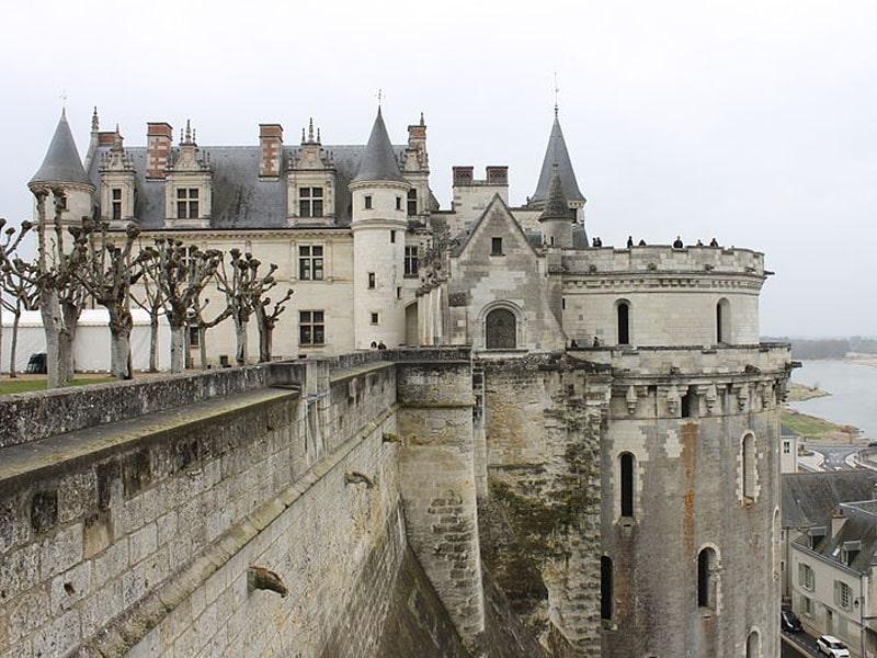 Cidades do Vale do Loire