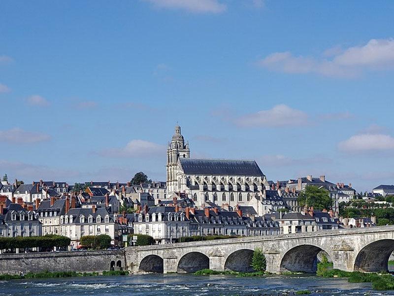 Castelos do Vale do Loire
