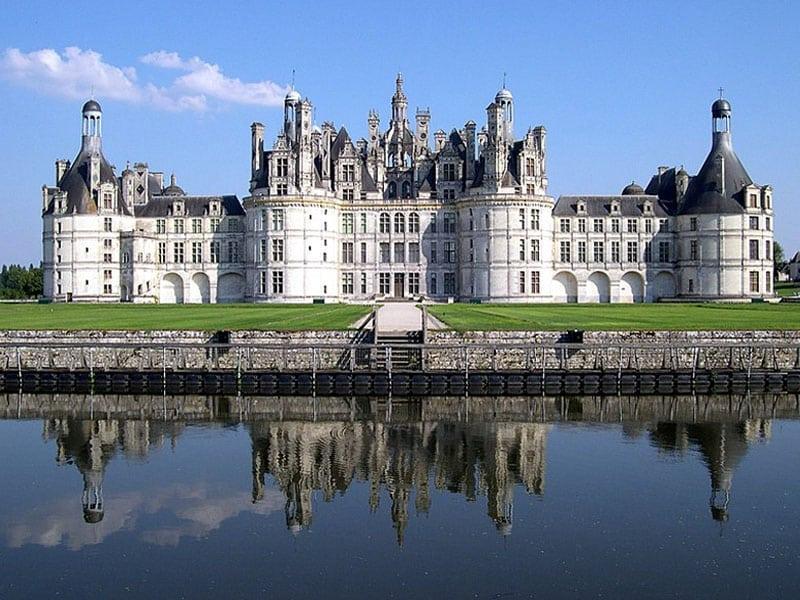 Região do Vale do Loire