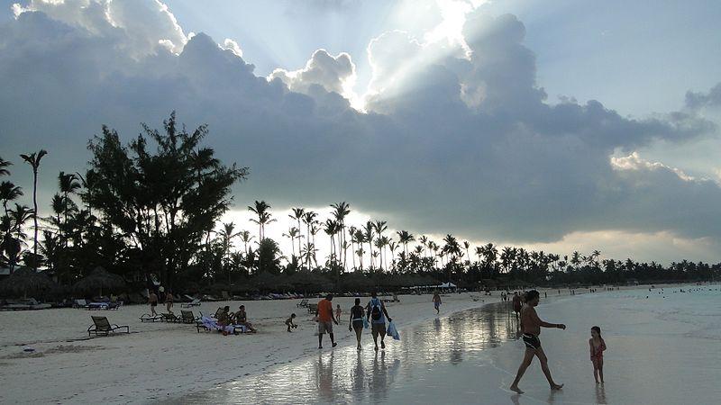 Onde fica Punta Cana?