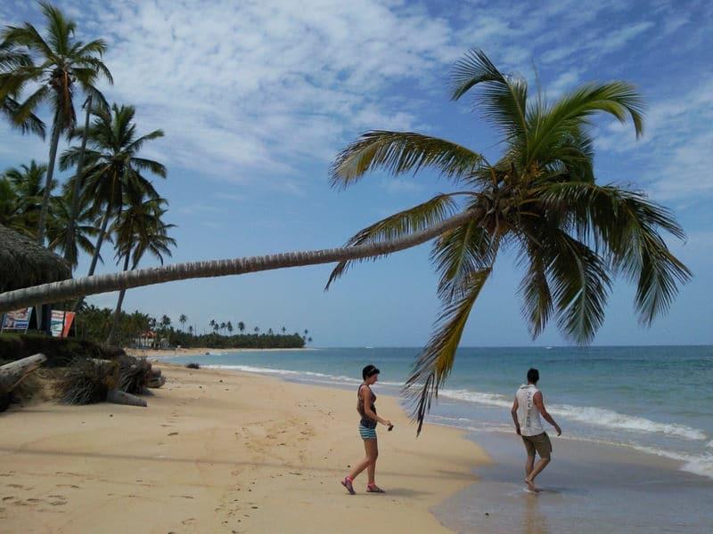 Uvero Alto, em Punta Cana