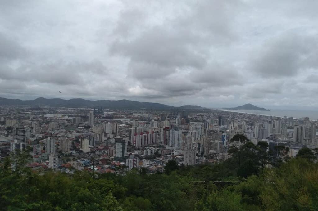 O que conhecer em Itajaí