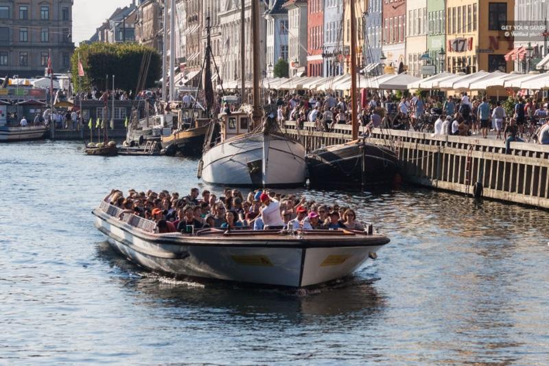 Guia turístico de Copenhague