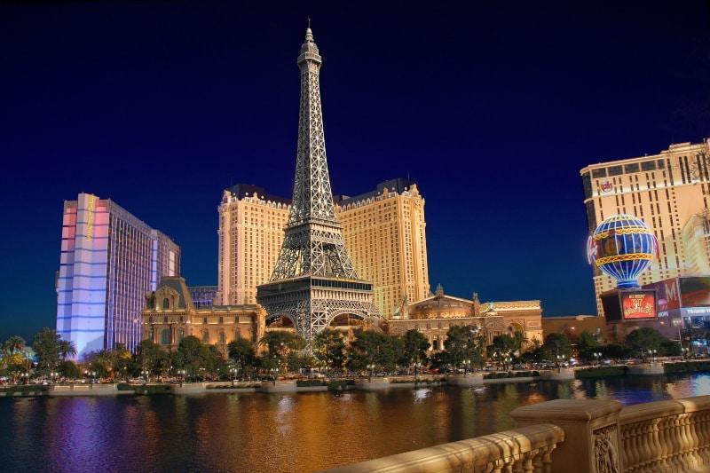 Curiosidades sobre Las Vegas