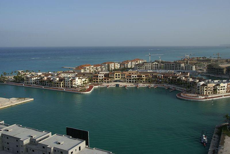 Melhores resorts em Punta Cana