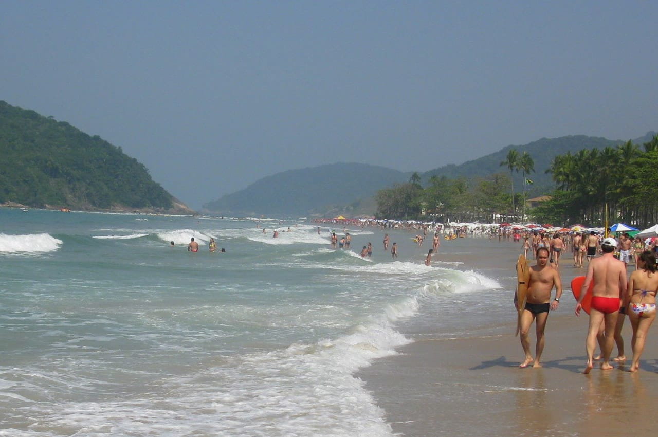 Praia de Pernambuco