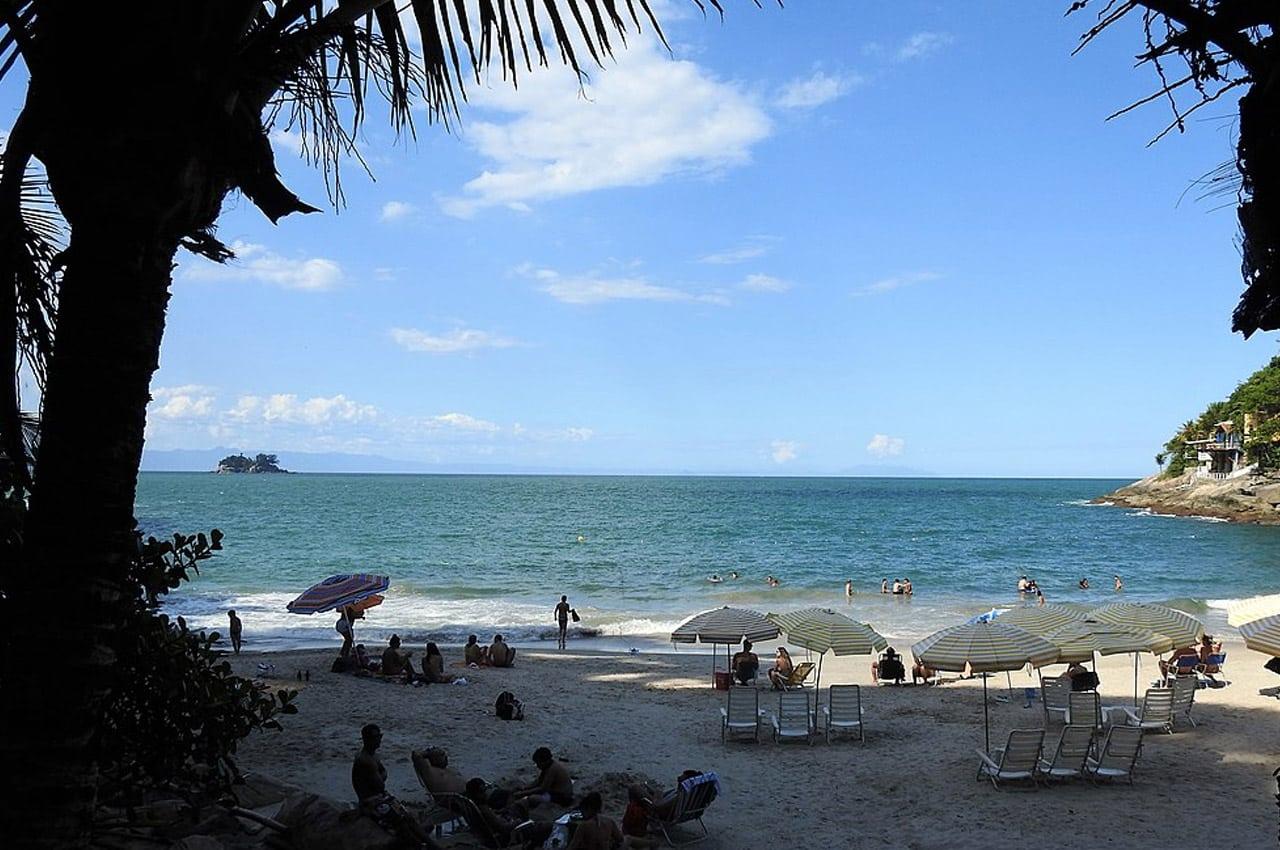 Praia do Sorocotuba