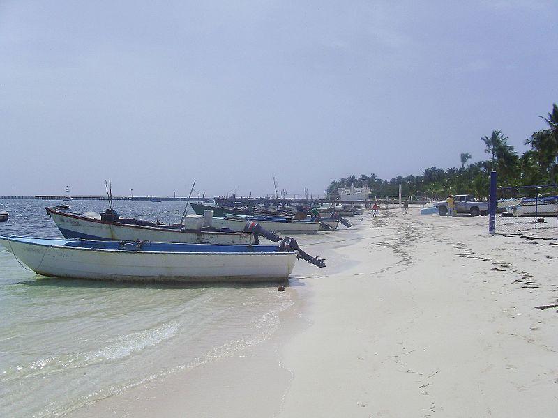 Melia, em Punta Cana
