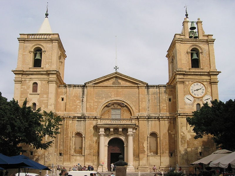 Malta o que fazer