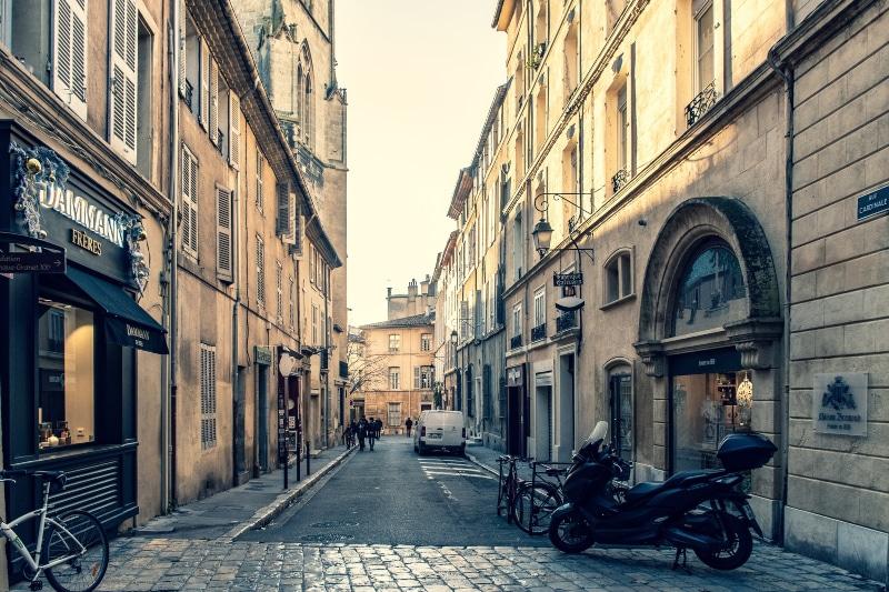 Aix-en-Provence França