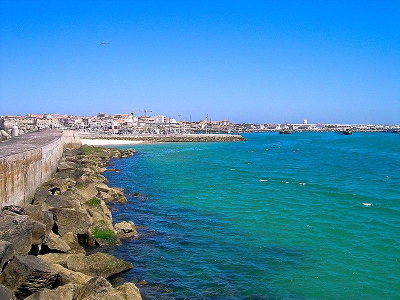Praias portuguesas