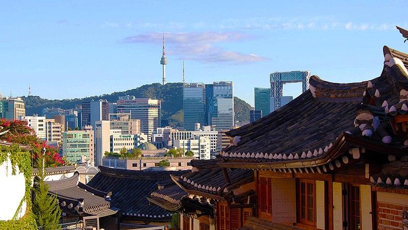 Vilas de Seul