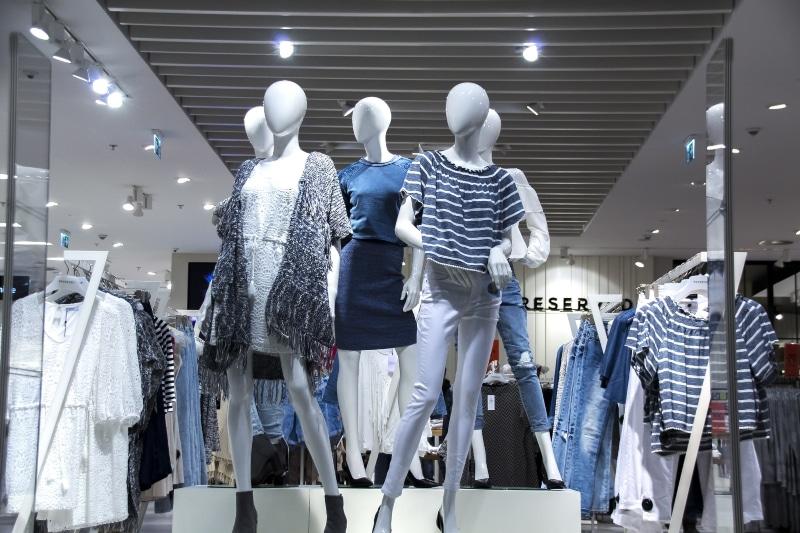 Edae Shopping Seul