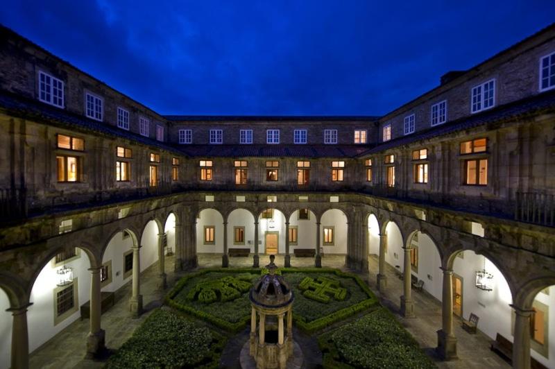 Hotel Reis Católicos Portugal