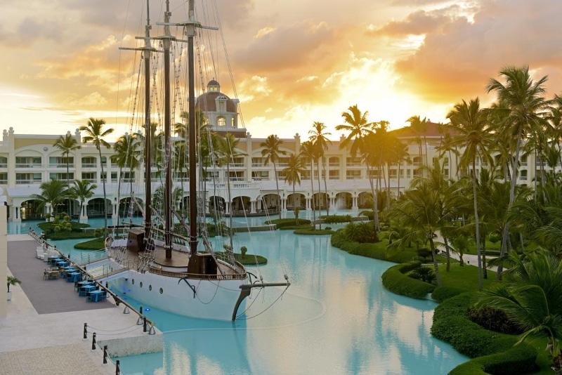 Iberostar Grand Bavaro Hotel, em Punta Cana
