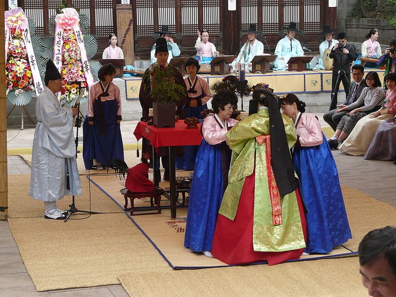tours guiados nas cidades da coreia do sul
