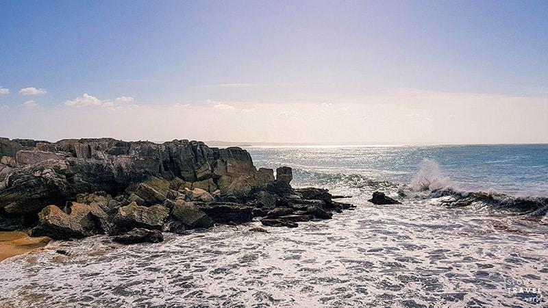 Praias de Peniche
