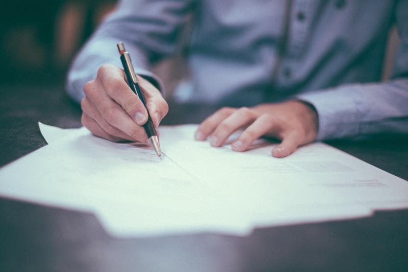 Documentos para alugar imóvel em paris