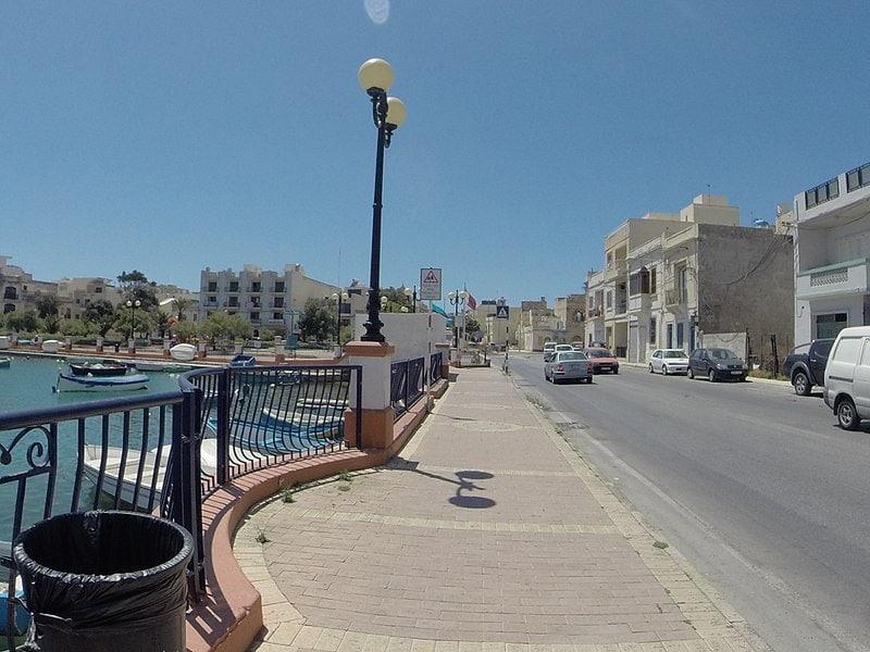 Onde ir nos arredores de Valletta