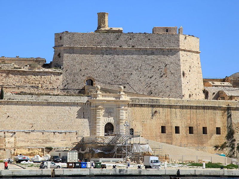 Cidades perto de Valletta