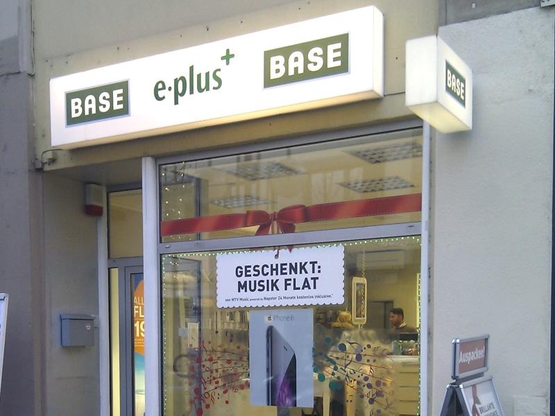 Base Bélgica