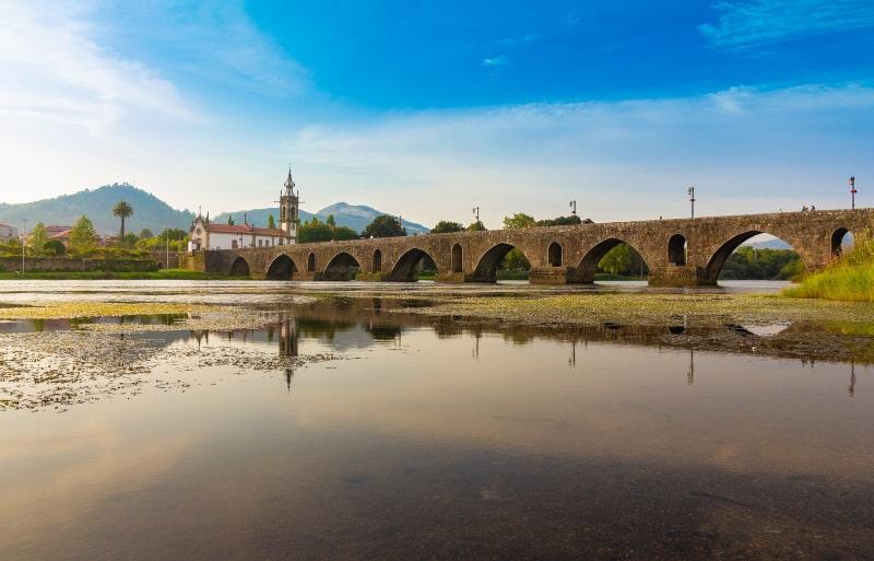 Ponte de Lima Portugal