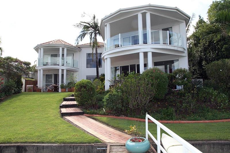 Condomínio de luxo em Balneário Camboriú