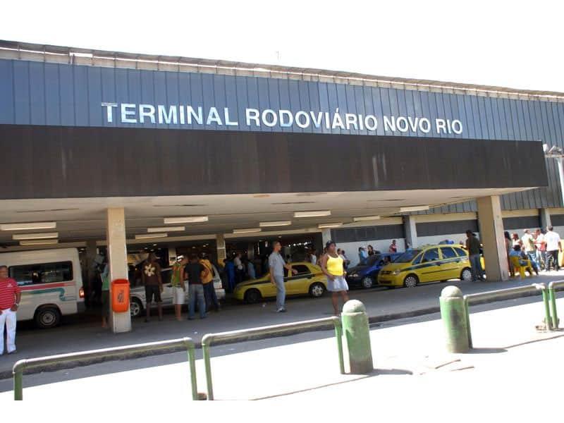 Rodoviaria do Rio de Janeiro