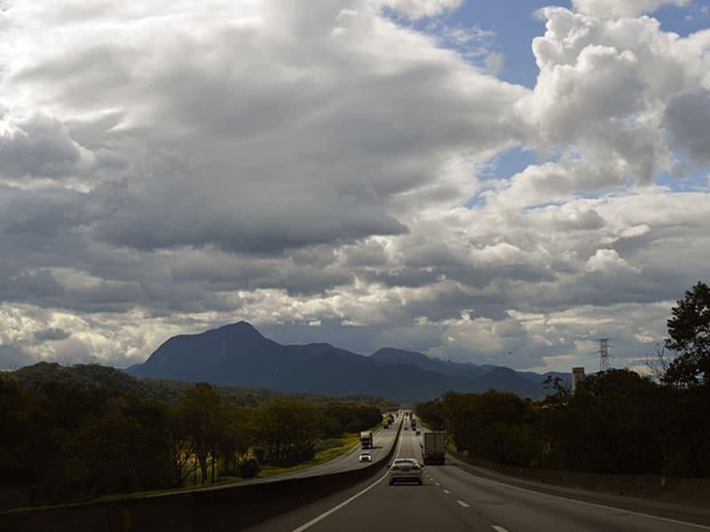 Como ir para Campos do Jordao saindo do Rio de Janeiro