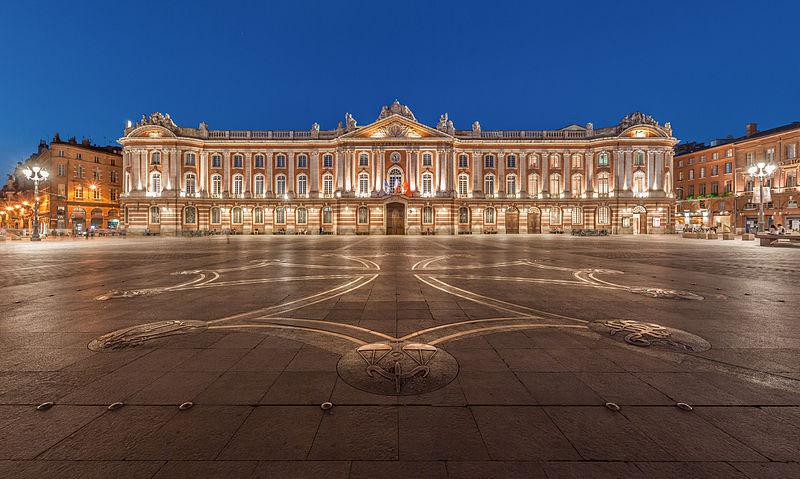Cidades do interior da França para morar