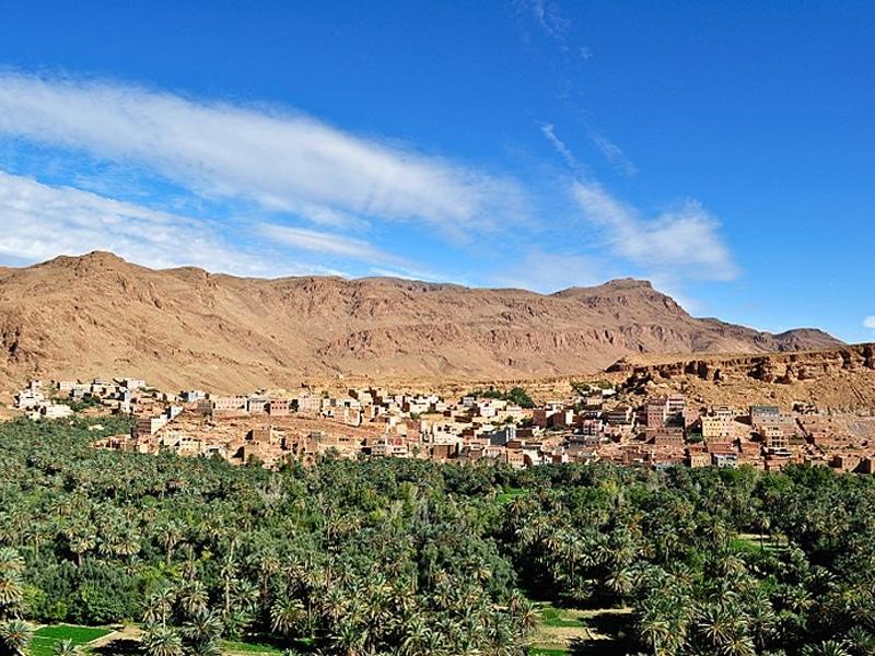 Praias do Marrocos