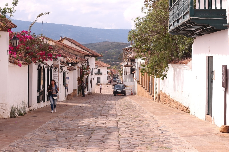 Melhores cidades da Colômbia