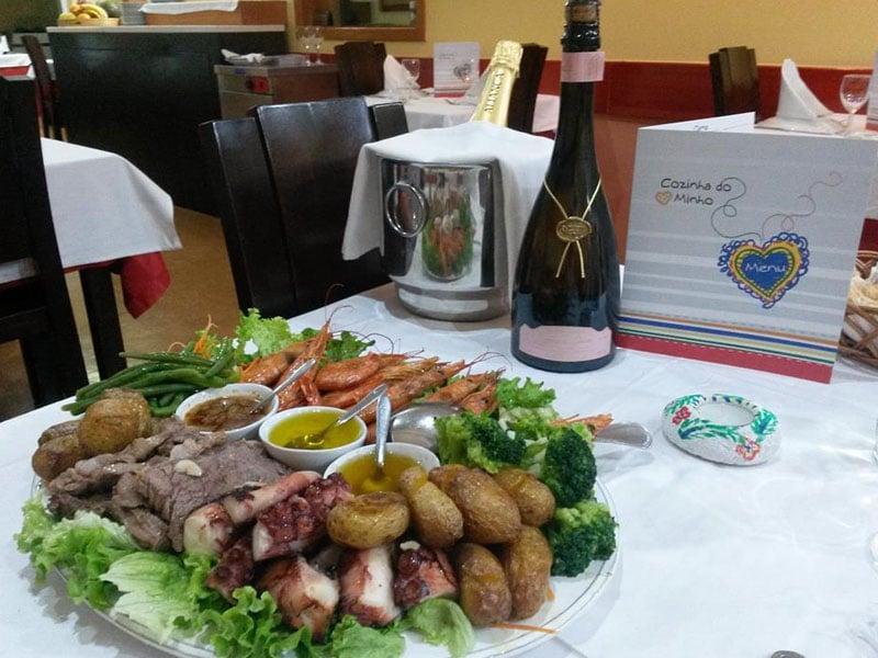 onde comer bem e barato em braga portugal