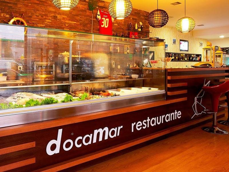 Restaurantes com pratos mediterraneos