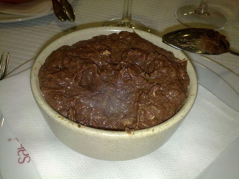 Dicas de alimentação em Portugal