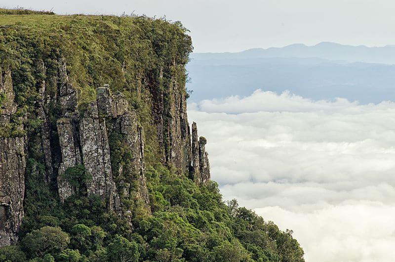 Quantos km tem a Serra do Rio do Rastro