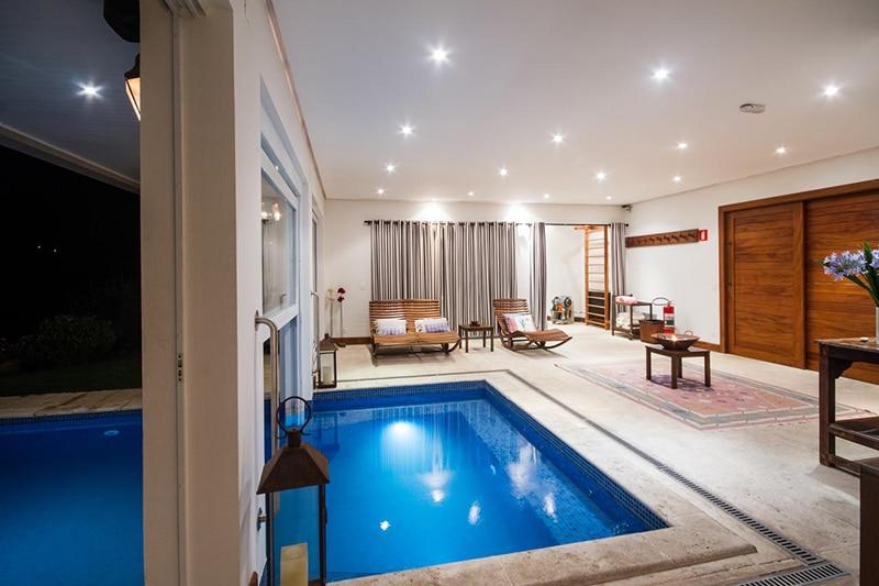 Hotel Campos do Jordão centro