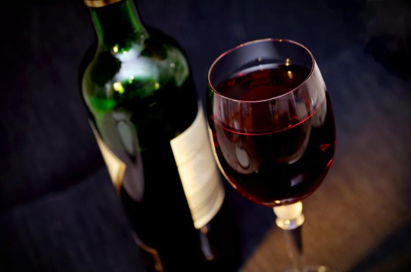 Vinho de Bordeaux