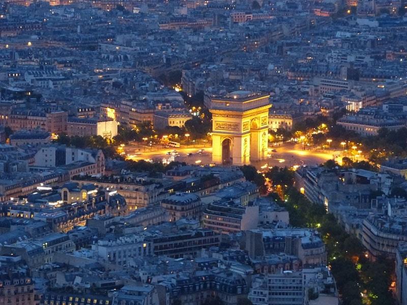 Desvantagens de morar na França