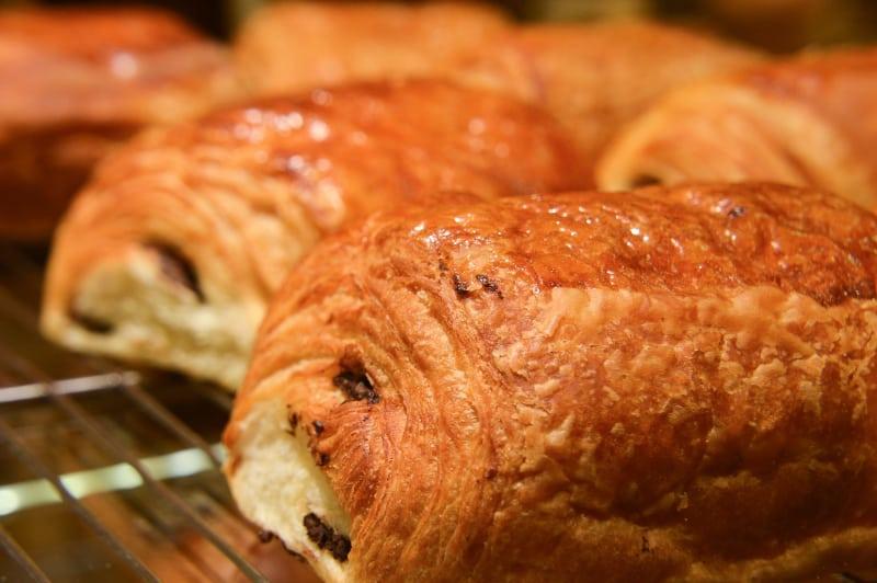 Pão doce França