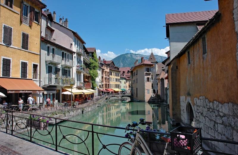 Annecy França