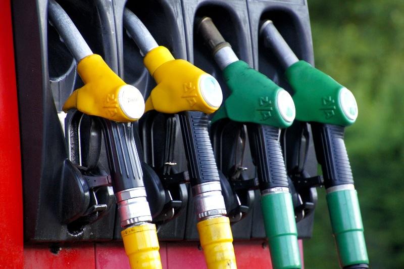 Quanto custa a gasolina na Bélgica