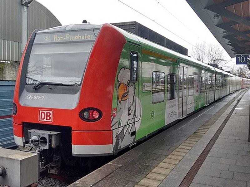 Como se locomover em Hannover