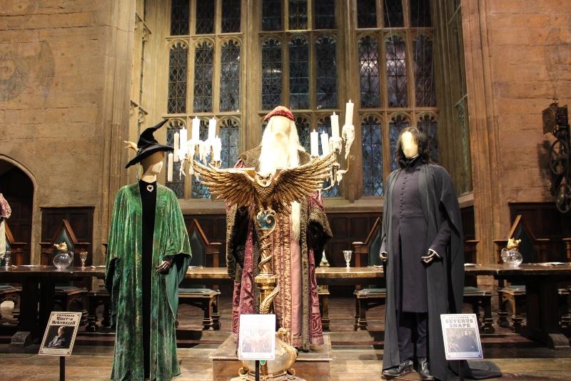 Harry Potter em Londres