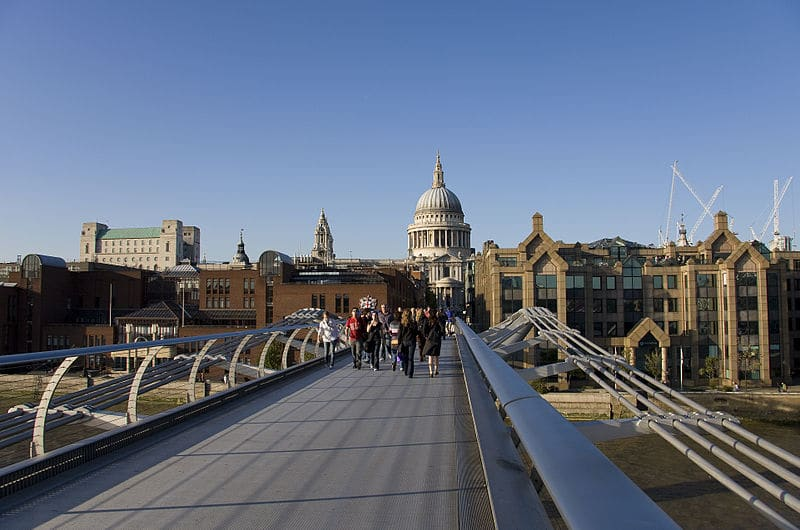 Harry Potter Londres lugares