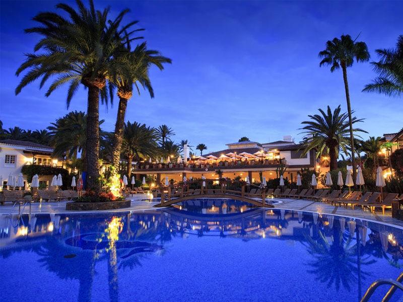 Hotéis na Espanha para executivos