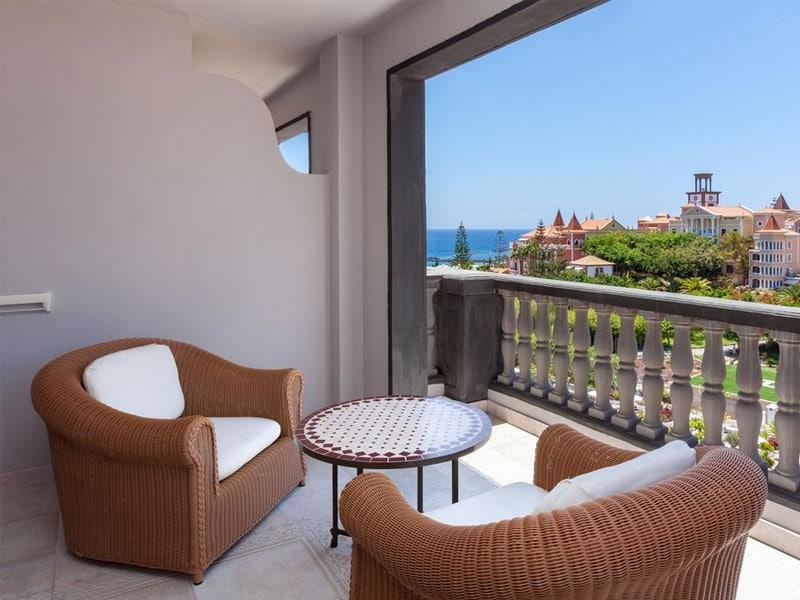 Hotéis na Espanha com serviço de massagem