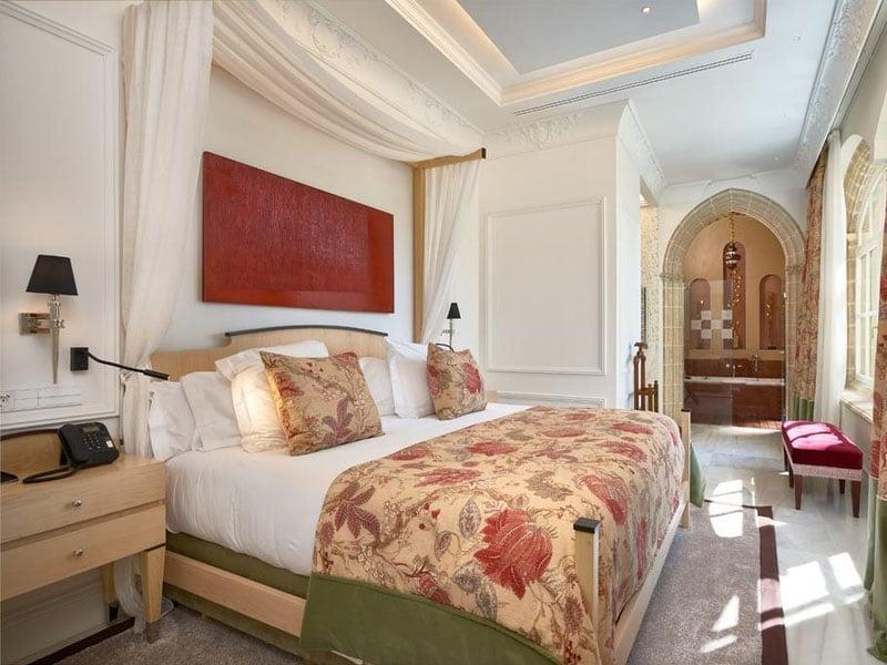 Hotéis na Espanha