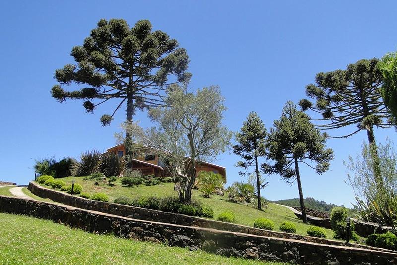 Serra do Rio do Rastro hotel fazenda