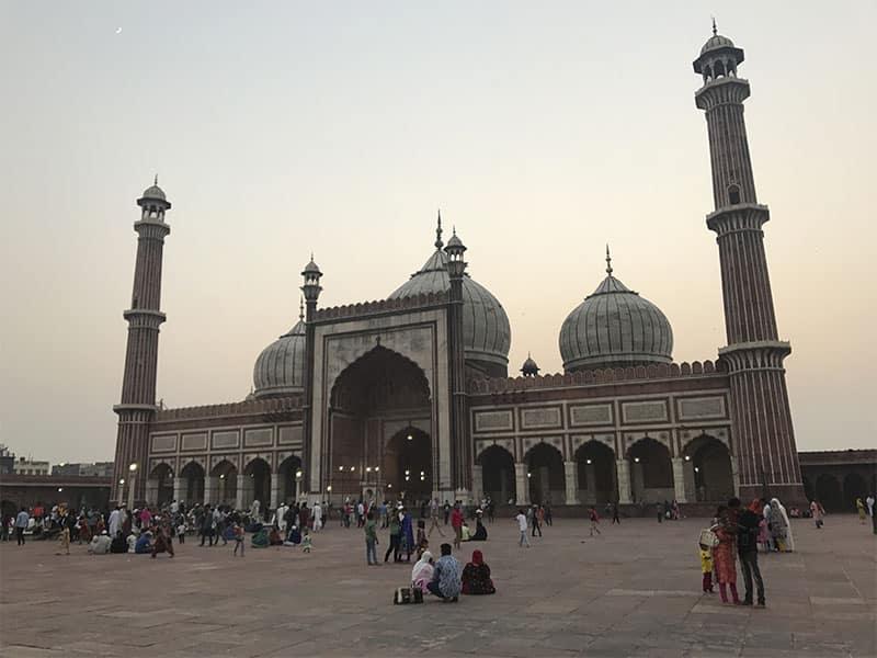 Principais pontos turísticos de Nova Deli